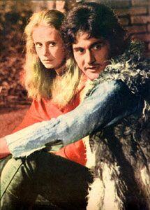Eva Axen e Tito Schipa Jr.