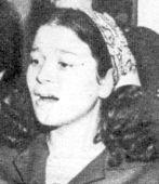 Frances Burgees