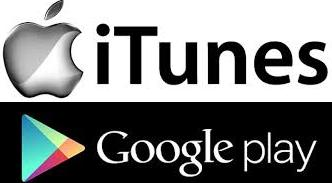 iTunes - Google Play